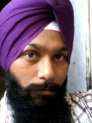 Jaspal Singh diz estar arrasado após a morte de sua namorada Angela Slinn