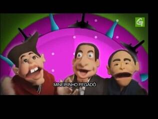Em vídeo, Greenpeace satiriza Dilma, Aécio e Marina por debate ambiental