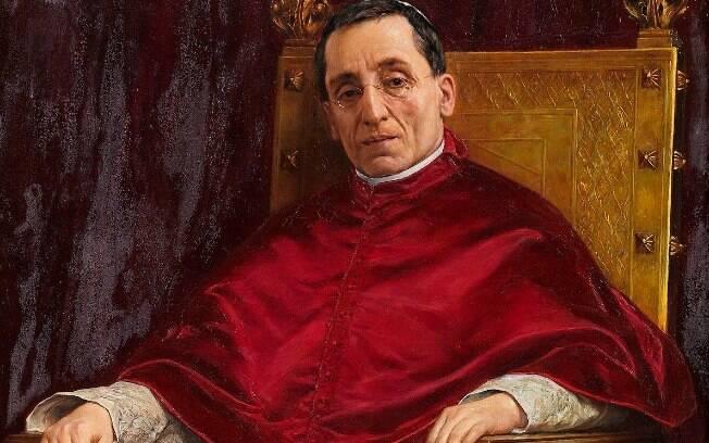 O papa Bento XV morreu com gripe_Imagem Divulgação