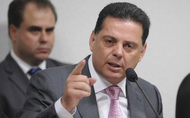 Ex-governador Marconi Perillo foi preso ontem por conta de caixa dois de R$ 12 milhões da Odebrecht
