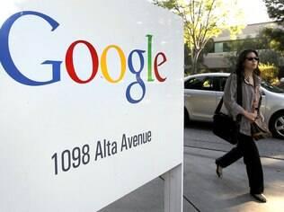 Google está sob pressão de autoridades da Europa