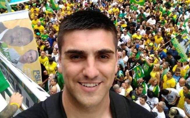 Tales Volpi, conhecido como MC Reaça, morreu do último sábado (01) e foi lembrado por Bolsonaro nas redes sociais