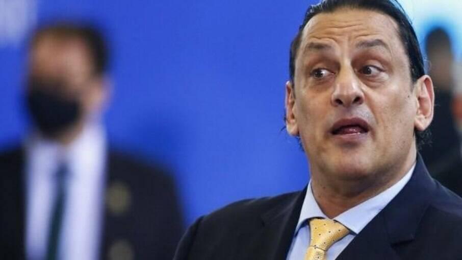 Wassef alega sofrer tentativa de homicídio em episódio de assédio: