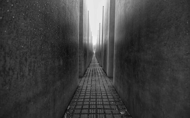 Berlim, capital da Alemanha, é conhecida internacionalmente por sua cultura, como o Museu do Holocausto