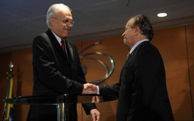 Tanto Carlos Nobre quanto Renato Janine avaliaram a ciência como fundamental para redução da desigualdade social no Brasil