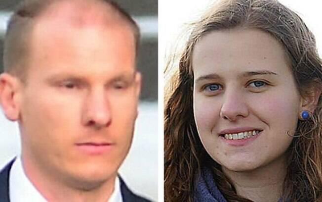 Inocentado pelas acusações de estupro de Hannah Stubbs, Elgan Varney pede anonimato para todos na mesma situação