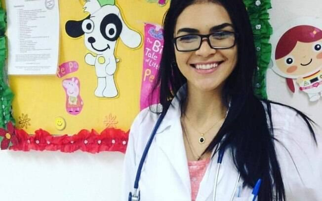 Uma estudante brasileira, que cursava Medicina na Nicarágua, foi morta a tiros na noite desta segunda-feira (23)