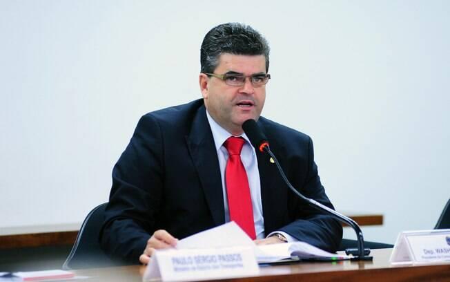 O deputado Washington Reis (RJ) é indicado do PMDB para a comissão do impeachment.. Foto: Alexandra Martins/ Câmara dos Deputados - 09.05.2012
