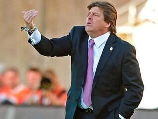 Herrera foi confirmado no cargo em assembleia com representantes de 18 clubes que integram a primeira divisão do futebol mexicano