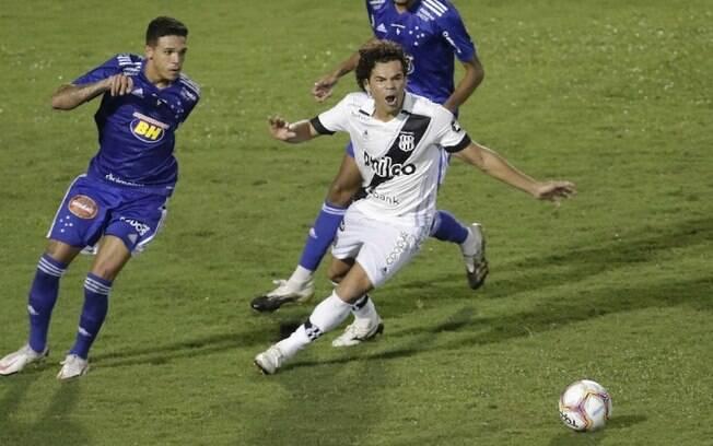De virada: Ponte Preta vence o Cruzeiro por 2 a 1