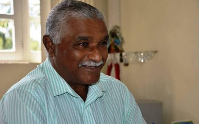 Manoel José dos Santos: ele foi presidente da Confederação dos Trabalhadores na Agriculltura