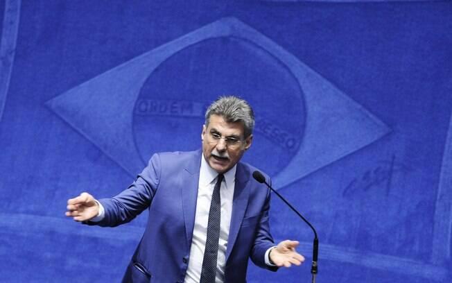 Romero Jucá se tornou o primeiro réu por investigação decorrente de delações da Odebrecht