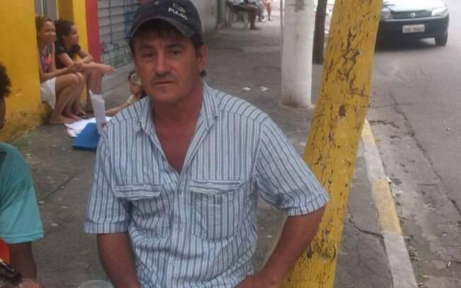 Morador do oitavo andar do edifício Wilton Paes, Francisco Lemos Dantas é a segunda vítima de desabamento em São Paulo