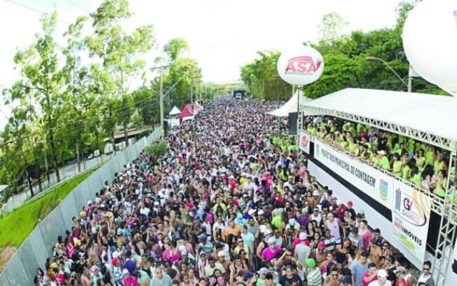 Em Belo Horizonte, onde até dois anos atrás mal havia carnaval, sairão 140 blocos de rua em 2014
