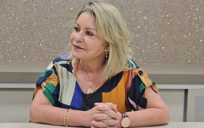 Selma Arruda, senadora do PSL, foi acusada de caixa dois por omitir despesas da campanha