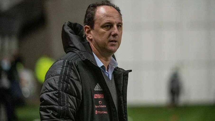 Clube da Série B procurou Rogério Ceni