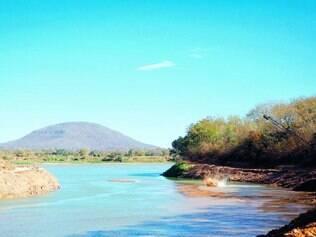Restrição.  Comitê do Rio São Francisco quer que proprietários rurais, municípios e pescadores determinem a utilização da água