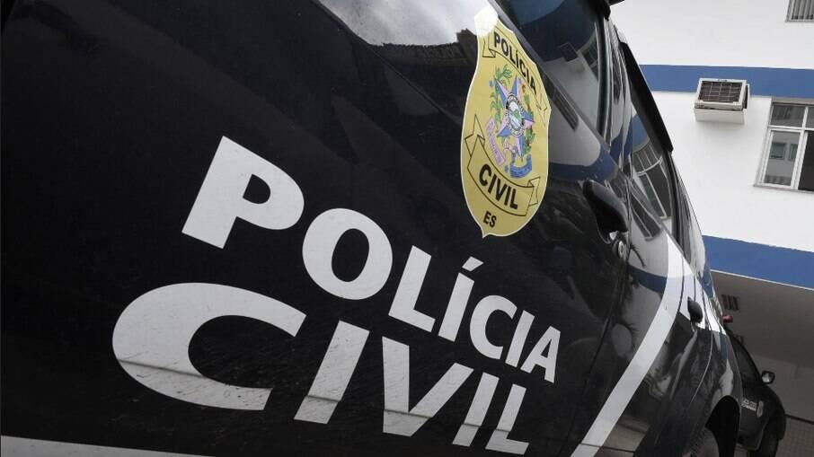 Mulher presa no Espírito Santo havia ateado fogo no pai em São Paulo