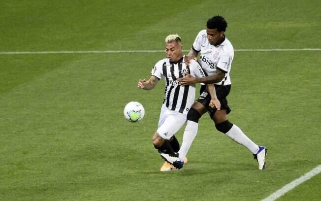 Corinthians x Atlético-MG: prováveis escalações, desfalques e onde assistir