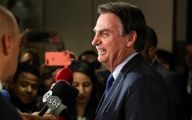 Em 100 dias, a maior parte dos planos de Jair Bolsonaro ficaram mais próximos do campo das palavras do que da realidade