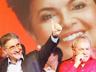 Presidente Dilma é esperada hoje em evento do PT, na capital