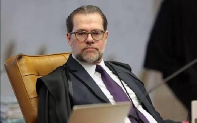 Dias Toffoli votou a favor do habeas corpus de Lula, defendendo o cumprimento da pena apenas após condenação pelo STJ