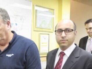 CEO da Match obtém liminar no STF e deve ser solto