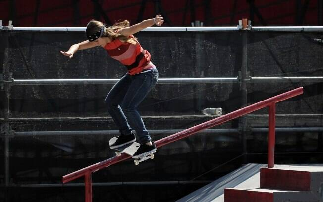 esporte feminino no Brasil