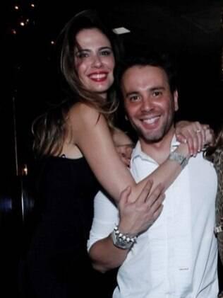 Luciana Gimenez e Matheus Mazzafera trocaram farpas pelo Twitter nesta segunda-feira (6)