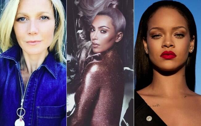 Dietas para emagrecer seguidas por algumas famosas como Gwyneth Paltrow, Kim Kardashian e Rihanna podem trazer riscos para a saúde