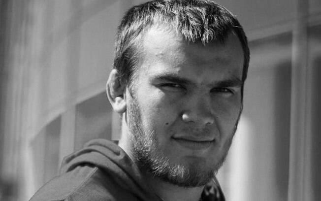 Yuri Vlasko, atleta de luta livre russo de 20 anos de idade, foi vítima de briga na Rússia