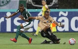 Globo ou Esporte Interativo? Saiba onde assistir o clássico Palmeiras x Santos