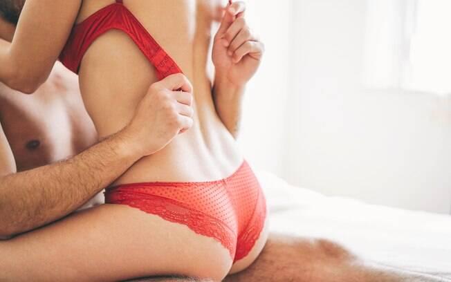 No desafio dos 30 dias de sexo, a proposta é a de que os casais testem uma nova posição sexual a cada dia por um mês