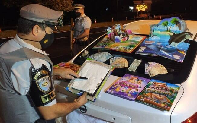 Caso aconteceu no último dia 27, no interior de São Paulo.