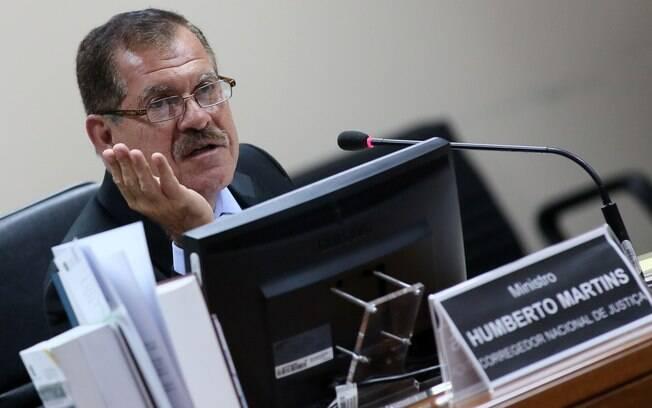 Ministro Humberto Martins assinou a recomendação destinada aos tribunais de Justiça do País