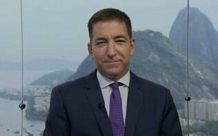 "Deputado envia requerimento a Moro para ""garantia de vida"" a Glenn Greenwald"