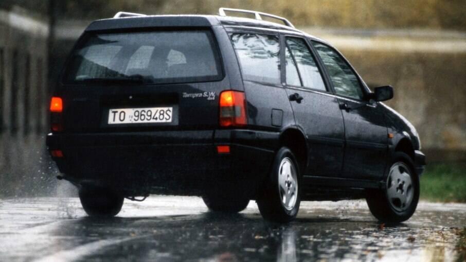 Fiat Tempra SW 4x4
