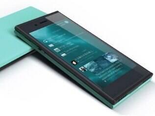 Primeiro smartphone com sistema Sailfish chegará ao mercado europeu em breve