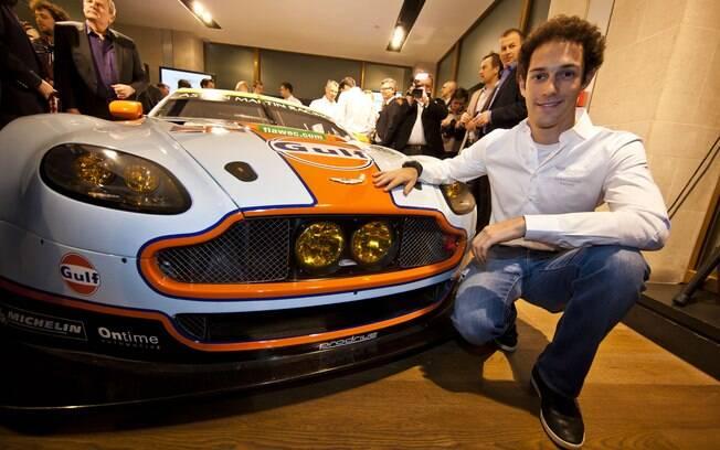 Bruno Senna (2010-2012): com 26 corridas, o sobrinho de Ayrton Senna defendeu Hispania, Lotus e Williams. Em 2013, também entrou no Mundial de Endurance. No último final de semana venceu prova em Silvertone