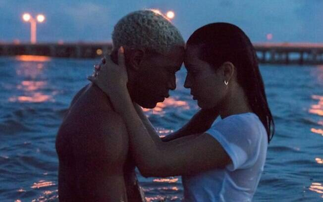 'Waves' retrata uma família que passa por um trauma