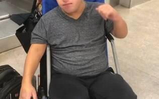 """Mãe se revolta ao ser expulsa de avião com filho autista: """"Chocada e incrédula"""""""