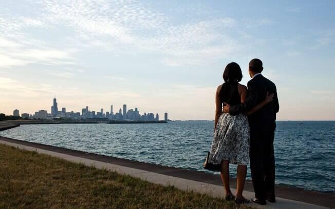 Michelle e Barack Obama deixam saudades na Casa Branca: eles souberam fazer a diferença em seus oito anos no poder