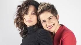 Filhas de Nanda Costa e Lan Lanh nascem no Rio de Janeiro