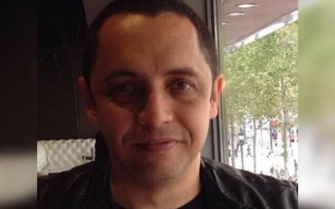 Alex Bousquet%2C novo secretário da Saúde do RJ