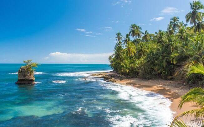 A Costa Rica ficou em último lugar na lista de lugares para viajar que oferecem riscos de doenças para o turista