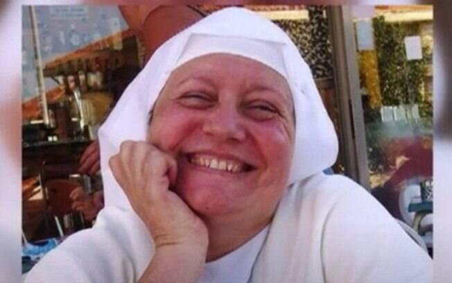 Freira Antónia Pinho foi estrangulada pelo suspeito antes de ser estuprada e morta