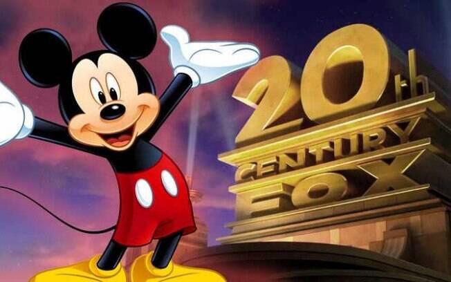 Disney sela compra da Fox