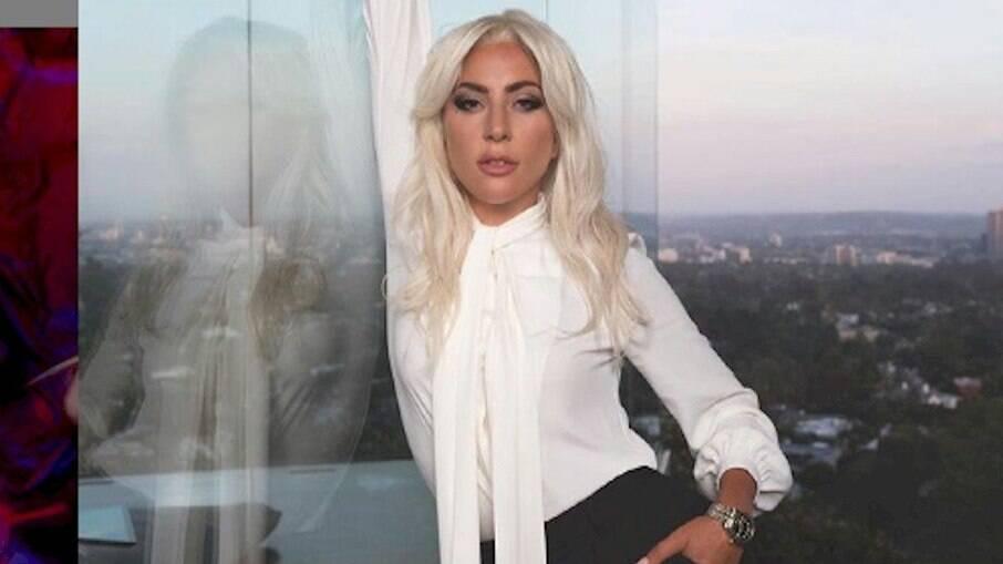 Lady Gaga, cantora e compositora