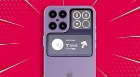 iPhone 14 pode ter câmera de 48 MP; veja informações