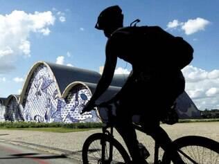 Base. Para presidente de fundação, o fato da Pampulha ser um dos primeiros projetos de Oscar Niemeyer pode contribuir para o reconhecimento internacional do local